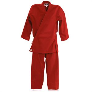 8.5oz Traditional Middleweight Gi (Red)